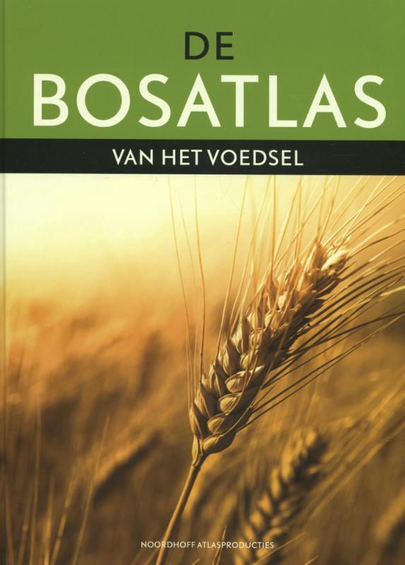 De Bosatlas van het voedsel
