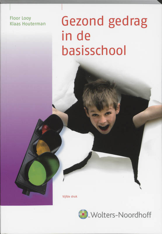 Gezond gedrag in de basisschool
