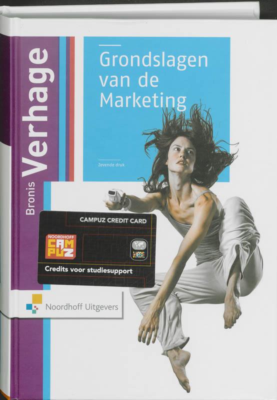 Grondslagen van de marketing