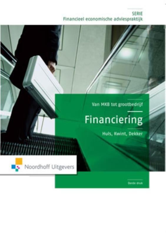 Serie Financieel economische adviespraktijk