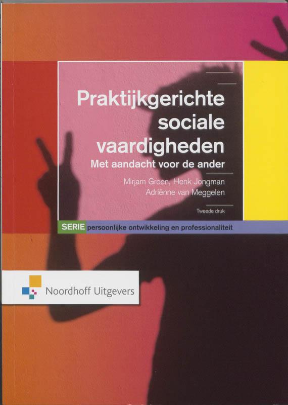 Praktijkgerichte Sociale Vaardigheden