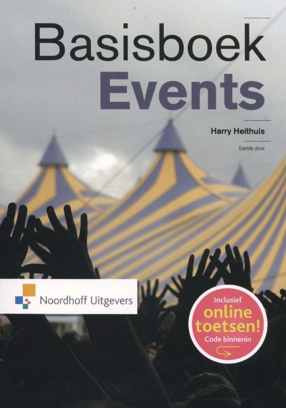 Basisboek events