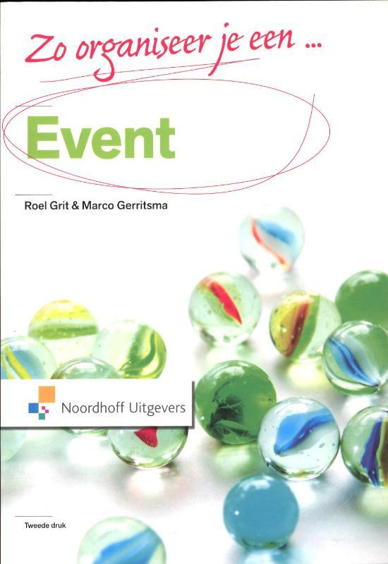 Zo Organiseer Je Een Event