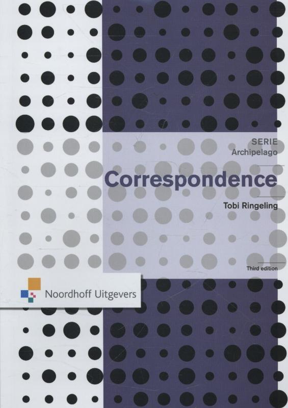 Archipelago correspondence
