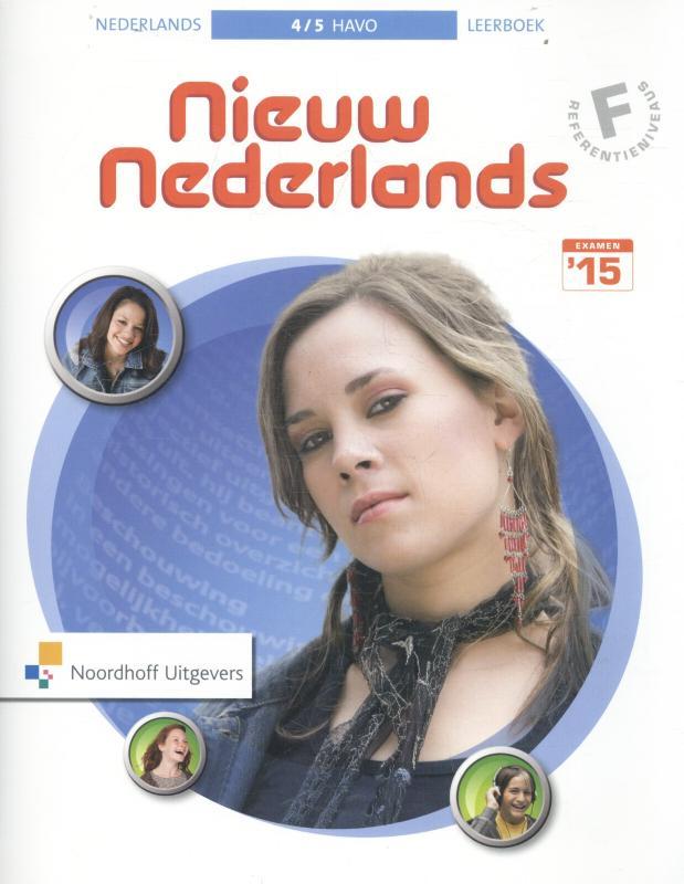Nieuw nederlands 5e editie 4