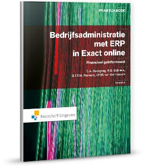 Bedrijfsadministratie met ERP in SAP