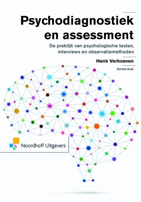 Psychodiagnostiek en assessment