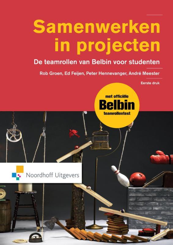Samenwerken in projecten