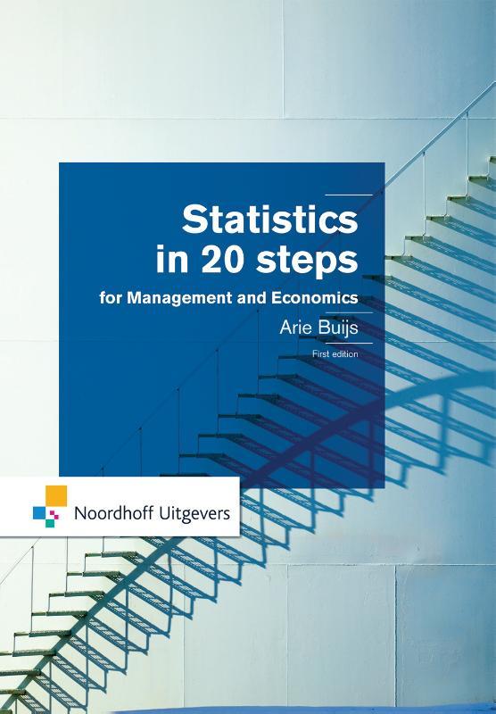 Statistics in 20 steps