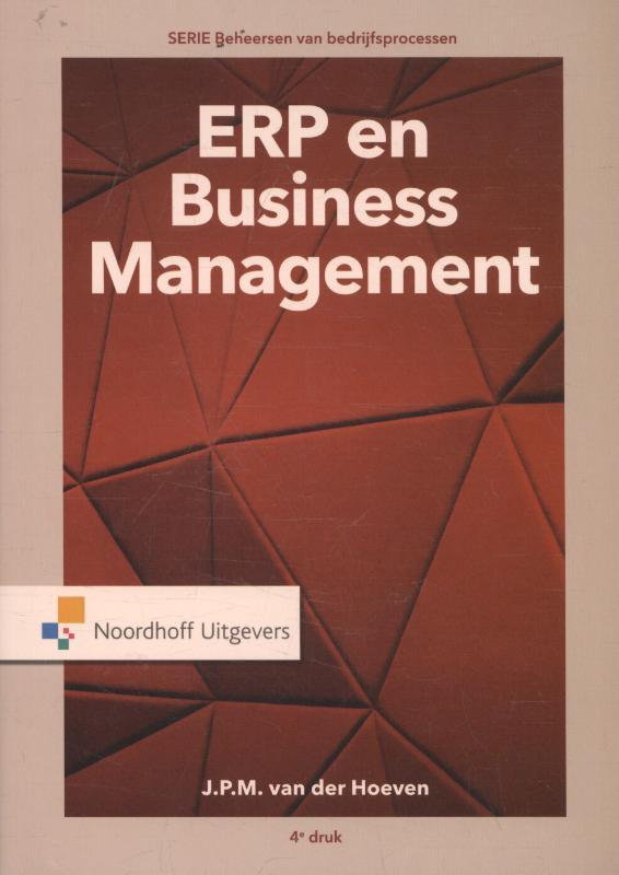 Erp en business management