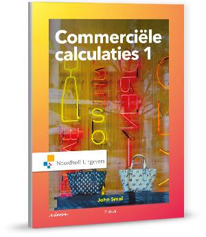 Commerci�le calculaties 1