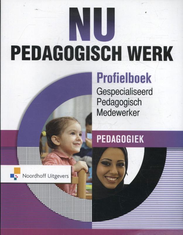 NU Pedagogisch Werk