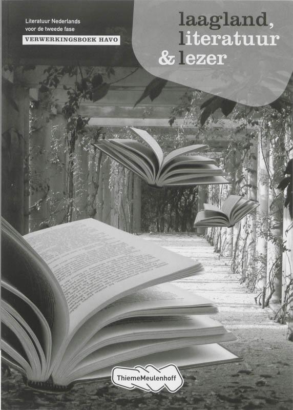 Laagland Literatuur en Lezer