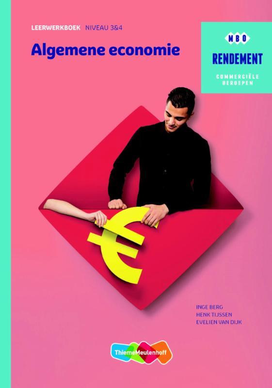 Rendement basisboek economie algemene economie