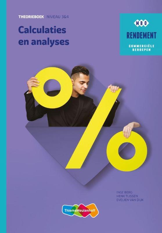 Calculaties & Analyses