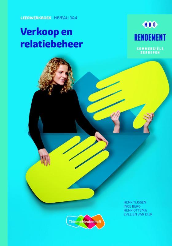 Rendement verkoop en relatiebeheer