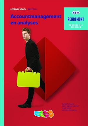 Rendement Accountmanagement & Analyses Basisboek