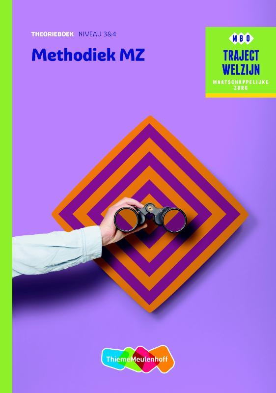 Traject Welzijn Methodiek MZ - niveau 3