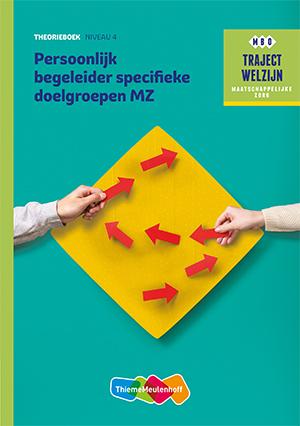 Traject Welzijn profiel Persoonlijk begeleider specifieke  doelgroepen - niveau 4