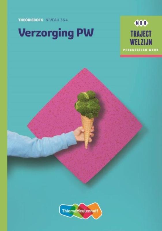 Traject Welzijn Verzorging PW - niveau 3