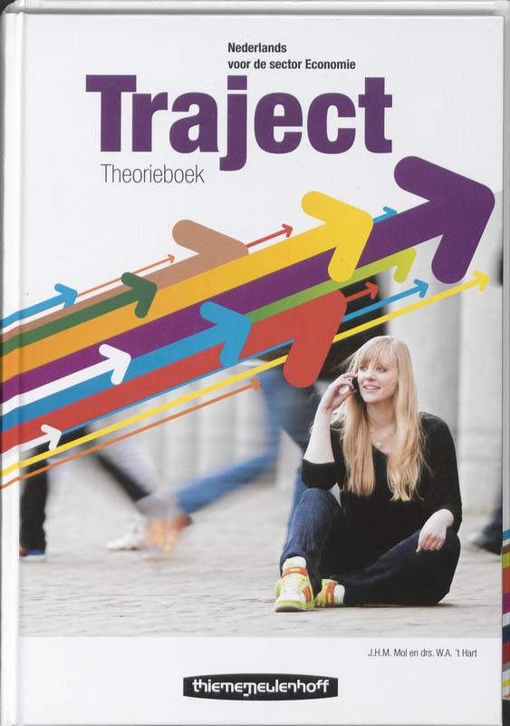 Traject Theorieboek