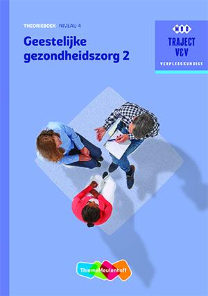 Traject V&V Geestelijke gezondheidszorg deel 2 niveau 4