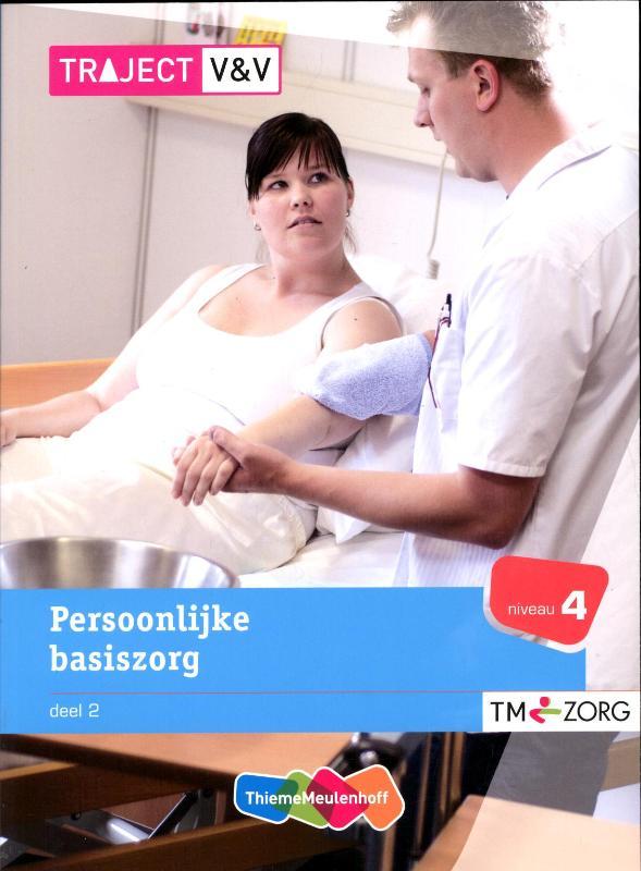 Traject Zorg Persoonl.basiszorg 2