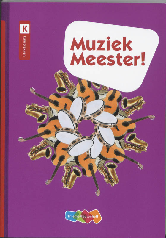 Muziek Meester!