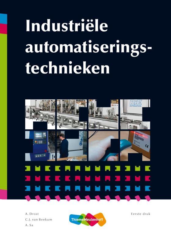 Industriele automatiseringstechniek