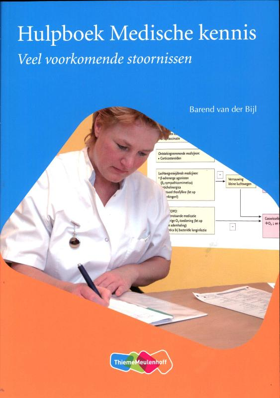 Hulpboek medische kennis pathofysiologie
