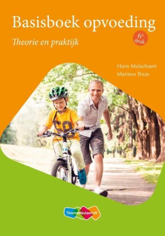 Basisboek opvoeding, theorie en praktijk