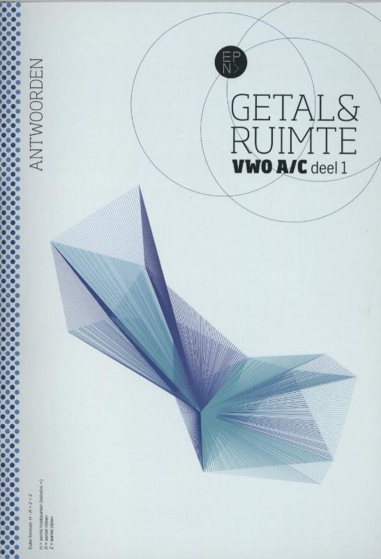 Getal & Ruimte 10e editie