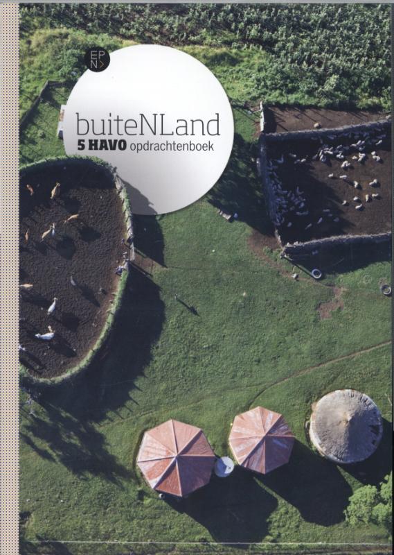 buiteNLand Opdrachtenboek 4 havo