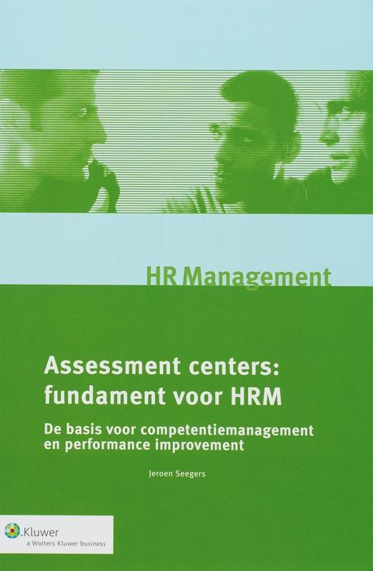 Assessment Centers