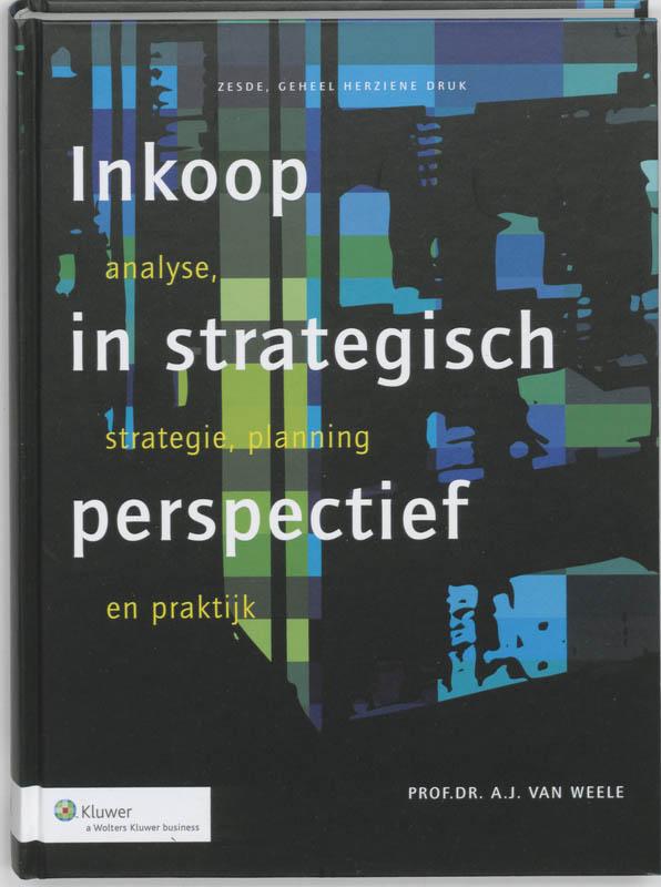 Inkoop in strategisch perspectief