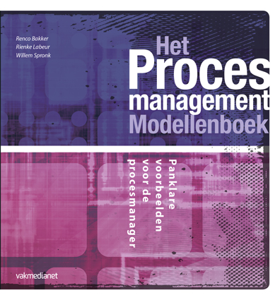 Procesmanagement Modellenboek