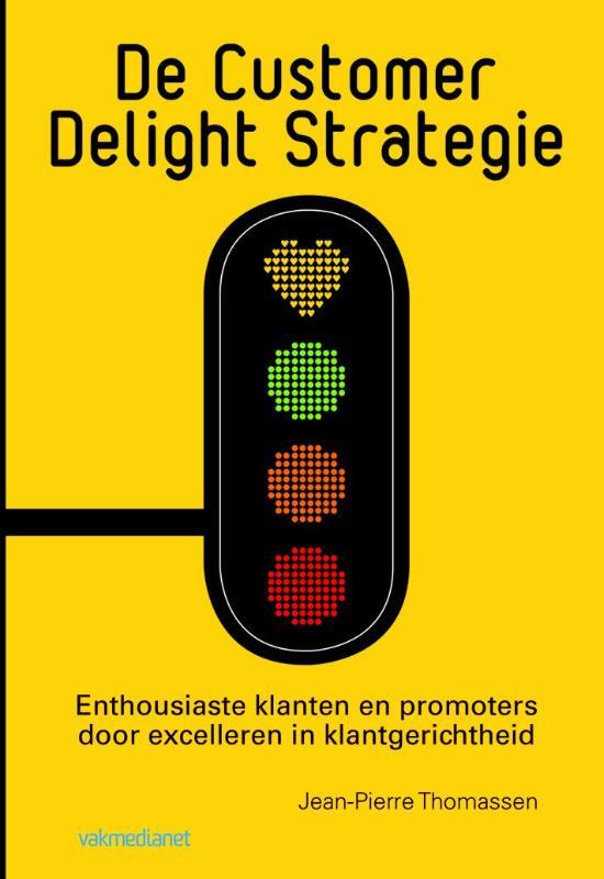 Customer Delight Strategie