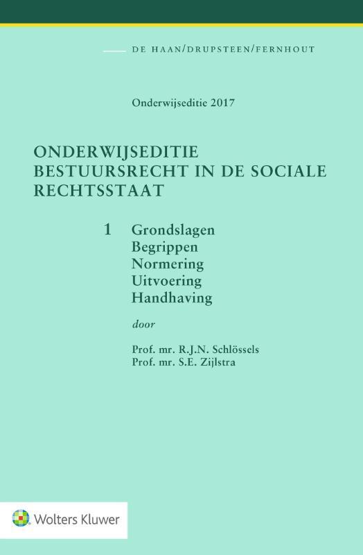 Boom Juridische studieboeken - Recht in context