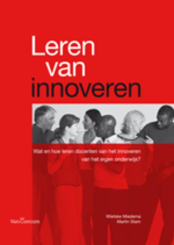 Leren van Innoveren