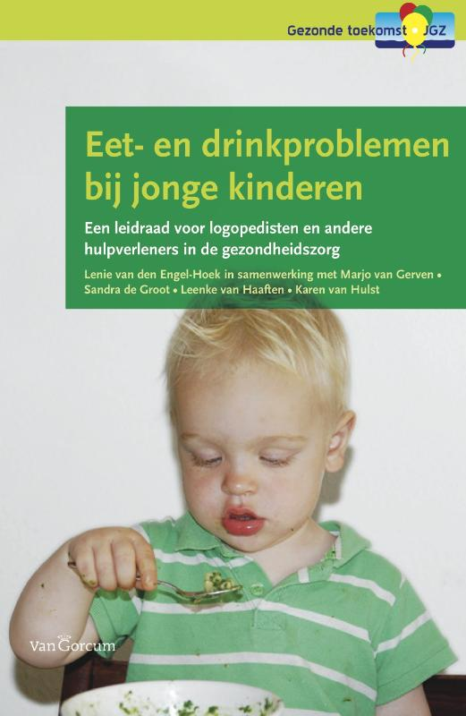 Eet- en drinkproblemen bij jonge kinderen