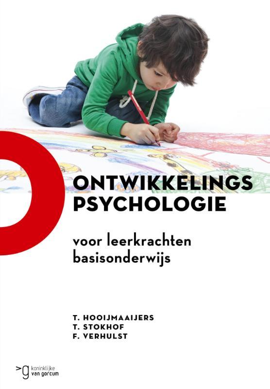 Ontwikkelingspsychologie voor leerkrachten basisonderwijs