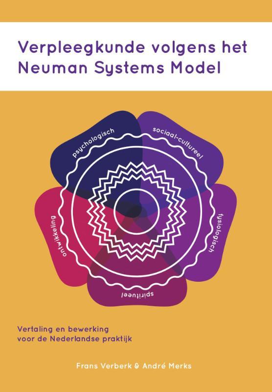 Verpleegkunde volgens het Neuman systems model