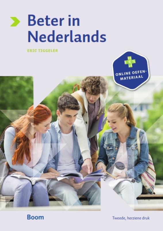 Beter in Nederlands (tweede druk)