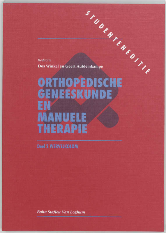 Orthopedische geneeskunde en manuele therapie