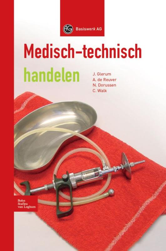 Medisch-technisch handelen + CD-ROM