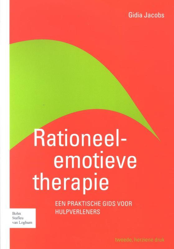 Rationeel-emotieve therapie