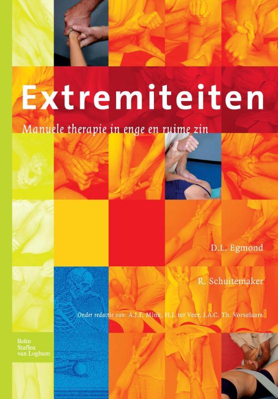 Extremiteiten + DVD