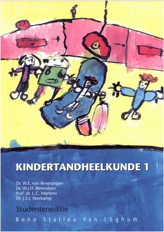 Kindertandheelkunde