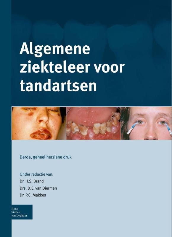 Algemene ziekteleer voor tandartsen