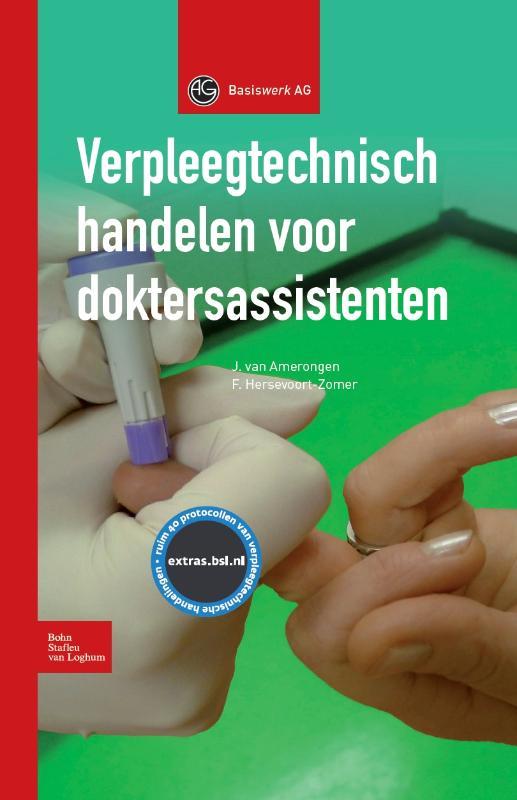 Verpleegtechnisch handelen voor doktersassistenten